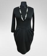 Sukienka Donna/ czarna